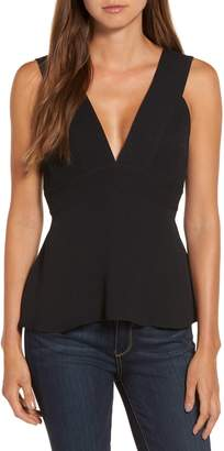 Chelsea28 Trouve Seamed Tank