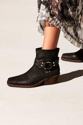 Jeffrey Campbell Fairfax Western Boot