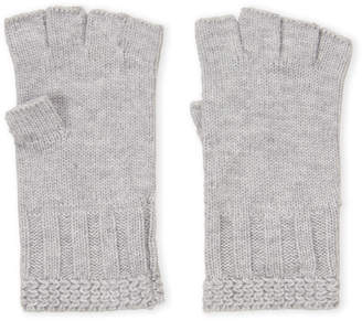 UGG Knit Fingerless Gloves