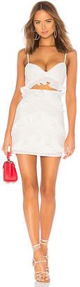Privacy Please Mathews Mini Dress