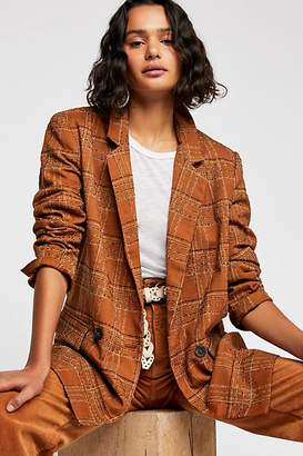 Sporty Uptown Girl Blazer