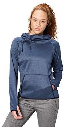 Core 10 Women's Chill Out Fleece Cowl Sweatshirt (XS-XL