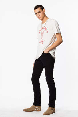 Zadig & Voltaire Ted Angel T-shirt
