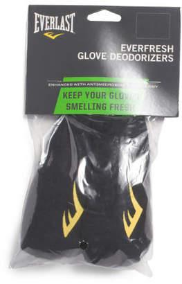 Everfresh Glove Deodorizers