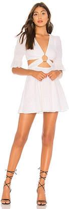 Tularosa Nanette Dress