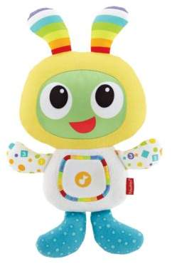Fisher-Price Groove and Glove Beat Bo Toy