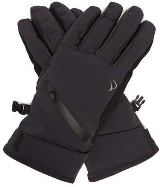 Capranea - Charlotte Ski Gloves - Womens - Black