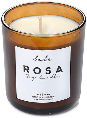 Babe Soy Wax Candles
