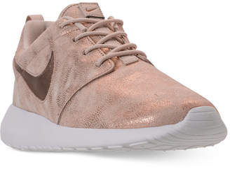 Nike Women Roshe One Premium Casual Sneakers from Finish Line