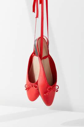 Urban Outfitters Ballet Mule