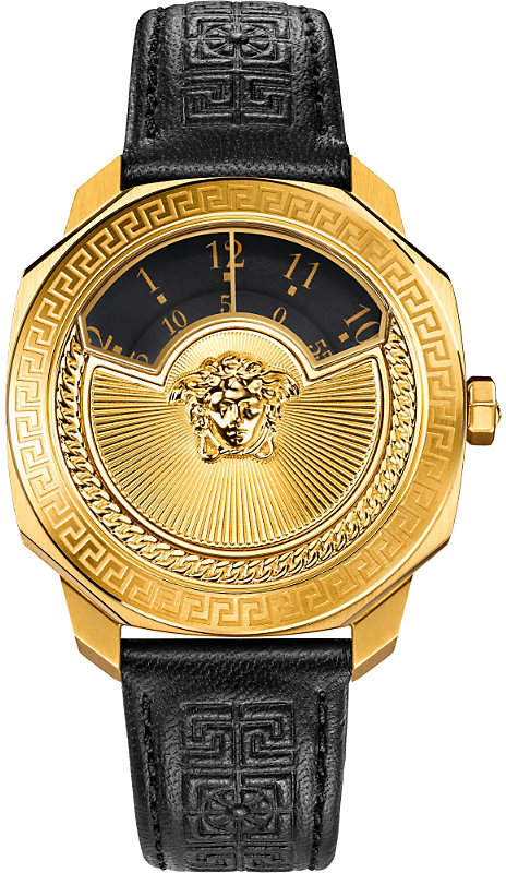 Vintage versace watches