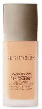 Laura Mercier Women's Candleglow Soft Luminous Foundation - Macadamia