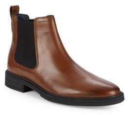 Cole Haan Bernard Leather Chelsea Boots