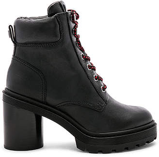 Marc Jacobs Crosby Hiking Bootie