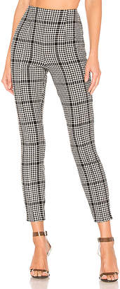 NBD x Naven Elina Plaid Trouser