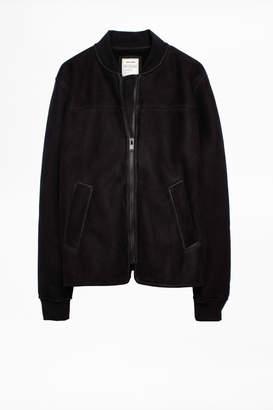 Zadig & Voltaire Lester Coat