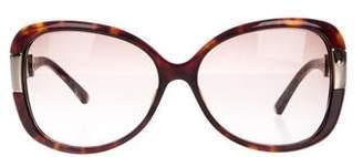 Christian Dior Midnight Embellished Sunglasses