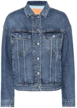 Acne Studios Blå Konst denim jacket