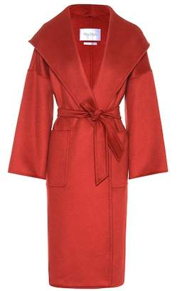 Max Mara Exclusive to mytheresa.com – Giusto double-face cashmere coat