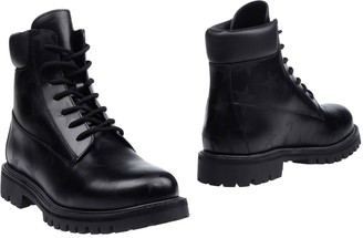 Valentino Ankle boots