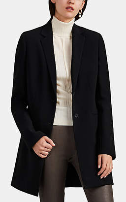 The Row Women's Batilda Cady Long Blazer - Black