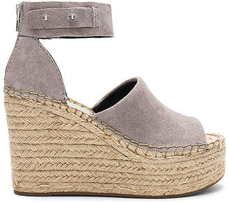 Dolce Vita Straw Wedge