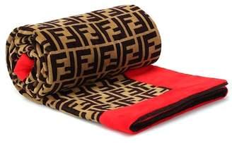 Fendi Cotton towel