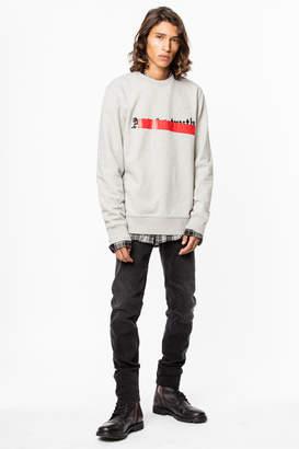 Zadig & Voltaire Stan sweatshirt