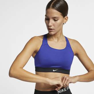 Nike Impact Strappy Women's High Support Sports Bra