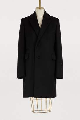 Acne Studios Short wool coat