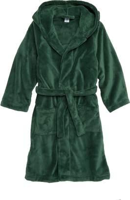Tucker + Tate Plush Hooded Robe