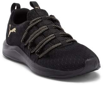 Puma Prowl Alt Knit Mesh Running Sneaker