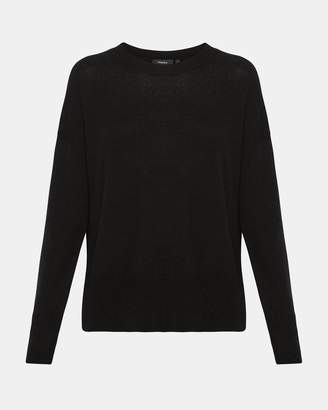 Theory Cashmere Karenia Sweater