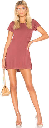 Michael Lauren Cuba T Shirt Dress