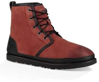 UGG Harkley Waterproof Lace-Up Boot (Men)