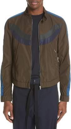 Dries Van Noten Vallace Biker Jacket