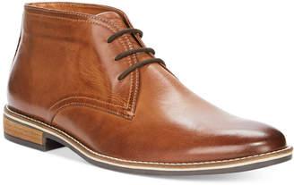 Alfani Men Jason Lace-Up Boots, Men Shoes