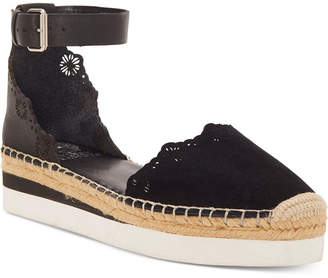 Vince Camuto Breshan Espadrilles Women Shoes