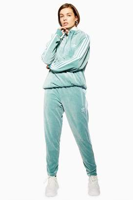 adidas Velour Trackpant by