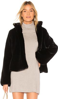 Tularosa Inori Faux Fur Jacket