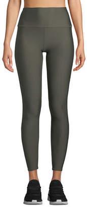 Alo Yoga 7/8 High-Waist Airbrush Performance Leggings