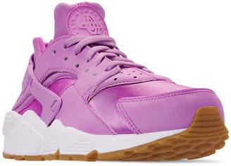 Nike Women Air Huarache Run Running Sneakers from Finish Line