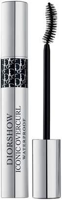 Christian Dior Iconic Overcurl Waterproof Spectacular Volume & Curl Mascara