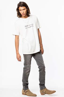 Zadig & Voltaire Tibo T-shirt