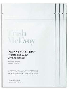 Trish McEvoy Dry Mask 4 Pack