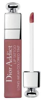 Christian Dior Addict Long-Wear Lip Tattoo Tint - Natural Pink
