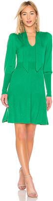 BCBGMAXAZRIA Midi Sweater Dress
