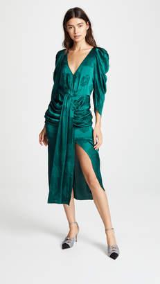 Magda Butrym Downey Dress