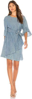 The Jetset Diaries Sloan Mini Dress.