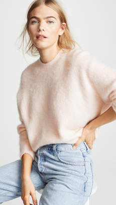 Vince Oversized Sweater